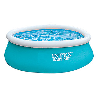 Intex Easy-Pool (Ø x H: 183 x 51 cm, 870 l, Blau)