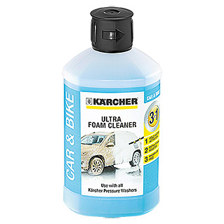 Kärcher Ultra Foam Cleaner Car & Bike (1 l)