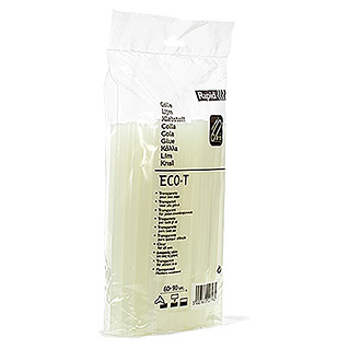 Rapid Klebepatronen ECO-T (12 mm, Transparent, 500 g)