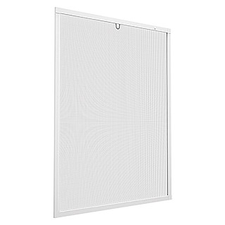 A-IS-ALU-FENSTER    100X120cm WEISS     AKTION
