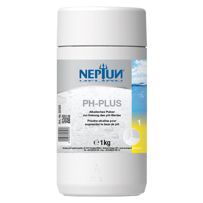 Neptun pH-Plus  (1 kg)