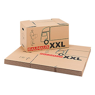 MULTIBOX XXL        10ER-PACK           BAUHAUS