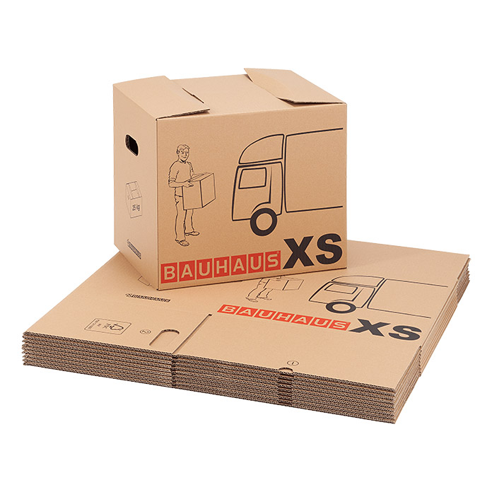 MULTIBOX XS         10ER-PACK           BAUHAUS