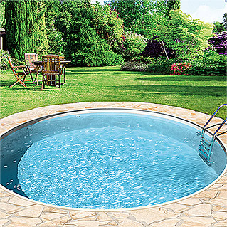 Gartenpools bauhaus for Pool bei bauhaus