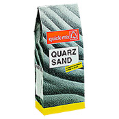 QUARZSAND           0.1-0.4mm     10kg  QUICK MIX