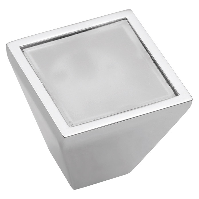 LED KNOPF WARMWITHE SQUARE 3000 KELVIN