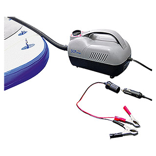 Explorer SUP-Elektropumpe 12 V (Max. 1,38 bar (20 psi), 12)