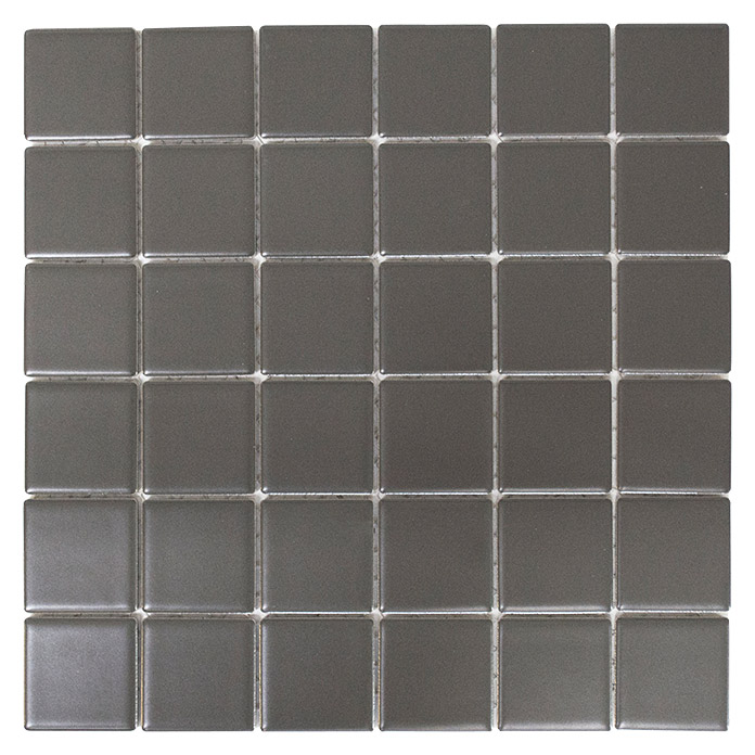 Mosaikfliese Quadrat Uni CD 172 (Matt)