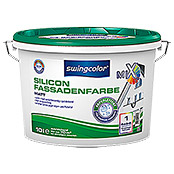 MIX SILICON-FASSADEN-FB BASIS 1     10 lSWINGCOLOR