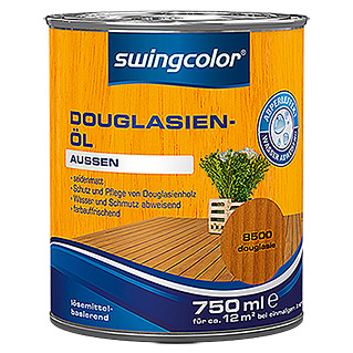 DOUGLASIEN-OEL      750 ml DOUGLASIE    SWINGCOLOR