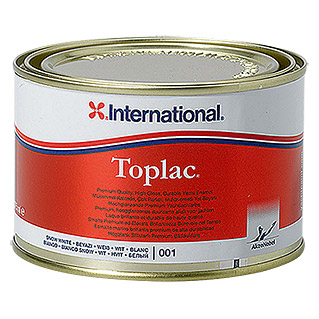 International Toplac 001 (Weiß, 375 ml)