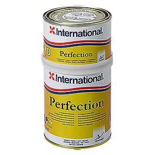 International Perfection (Weiß, Seidenmatt, 750 ml)