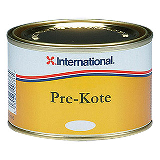 International Vorstreichfarbe Pre-Kote (Weiß, 375 ml, Matt)