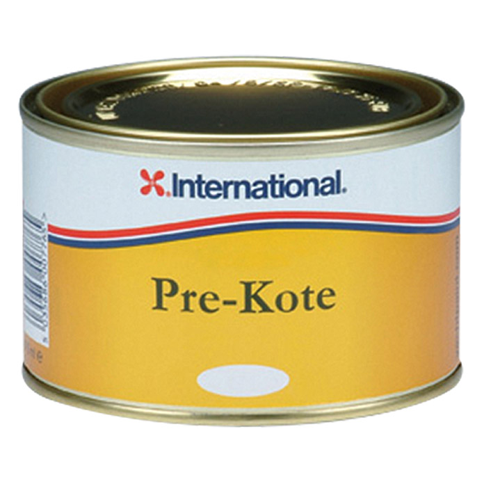 International Pre-Kote  (Weiß, 375 ml)
