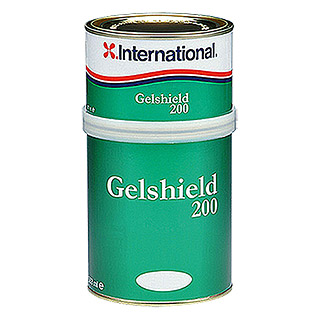 International Grundierung Gelshield 200 (Grau, 2,5 l)