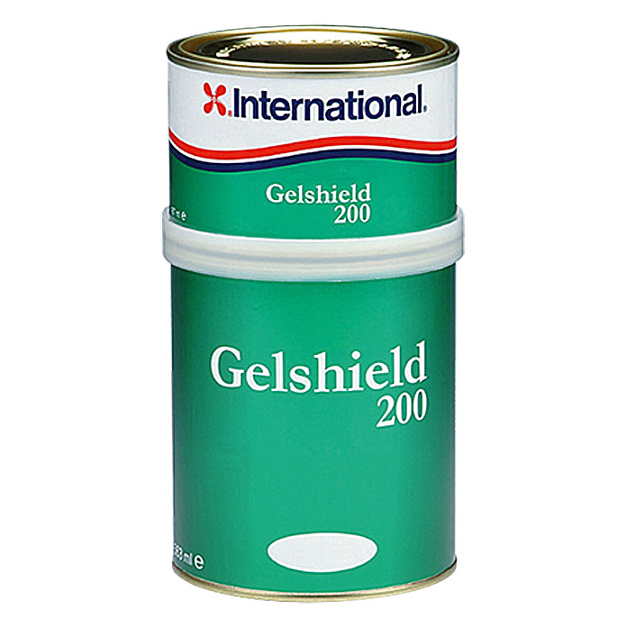 International Grundierung Gelshield 200 (Grau, 750 ml) -