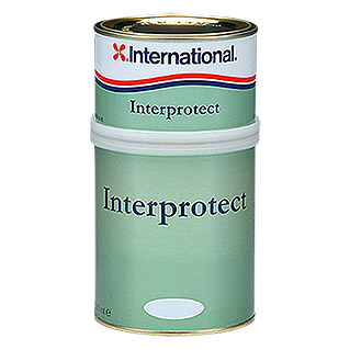 International Grundierung Interprotect (Grau, 750 ml, Matt)