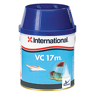 International VC 17m  (Graphit, 2 l)
