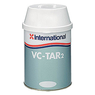 International Grundierung VC-Tar 2 (Schwarz, 2,5 l)
