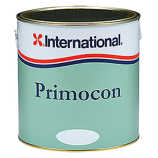 International Grundierung Primocon (2,5 l, Grau)