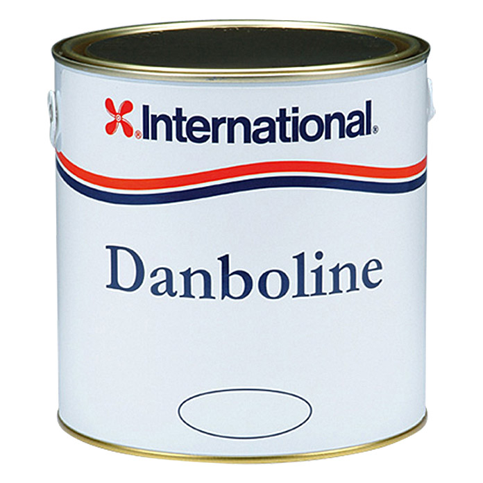 International Bilgenfarbe Danboline (Weiß)