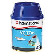 International Antifouling VC 17m extra (Graphit, 2 l)