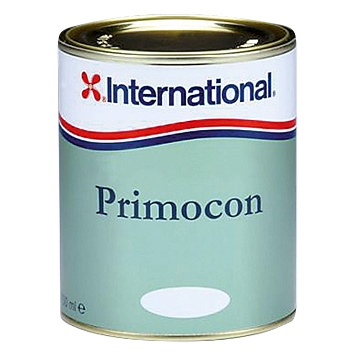 International Grundierung Primocon (750 ml, Grau) -