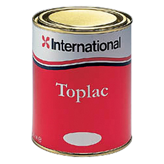 International Toplac 051 (Schwarz, 750 ml)