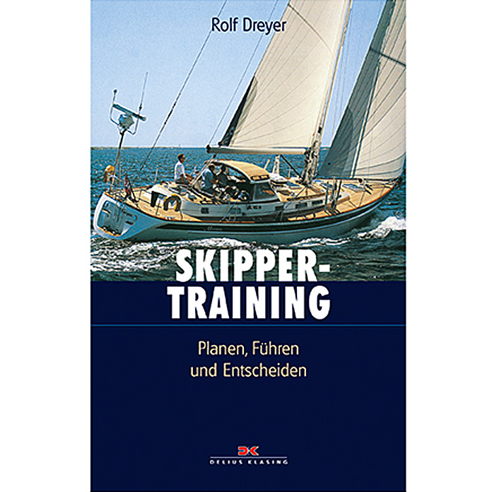 SKIPPERTRAINING     DREYER