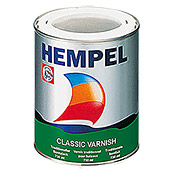 HEMPEL CLASSIC VARNISH 750 ml