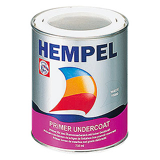 Hempel Primer Undercoat (750 ml, Grau, Matt)