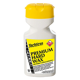 Yachticon Premium Hard Wax (Cera, 500 ml)