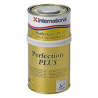 International Klarlack Perfection Plus (Klar, Hochglänzend, 750 ml)