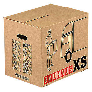 MULTIBOX XS         45,5X34,5X41