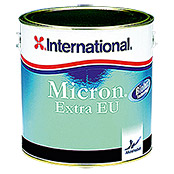 International Antifouling (2,5 l, Rot, Matt)