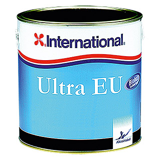 International Hartantifouling Ultra EU (Schwarz, 2,5 l)