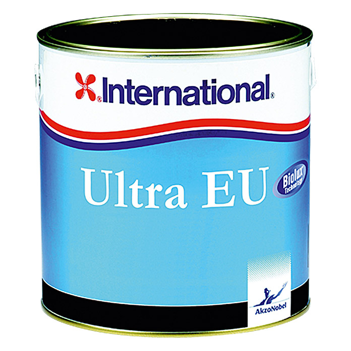 International Ultra EU  (Schwarz, 750 ml)