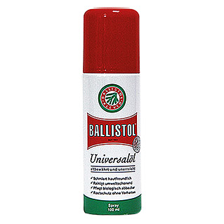 Ballistol Universalöl  (100 ml, Spray)