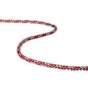 8-PLAITED-DINGHY 5mmPES ROT/SILBER