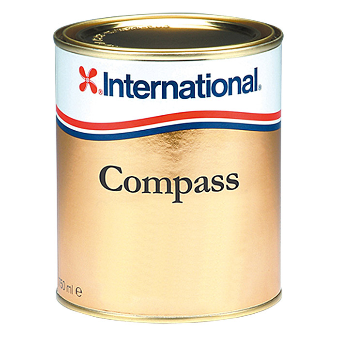 International Compass  (750 ml)