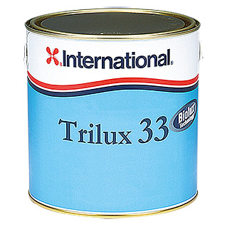 International Hartantifouling Trilux 33 (Schwarz, 375 ml, Matt)