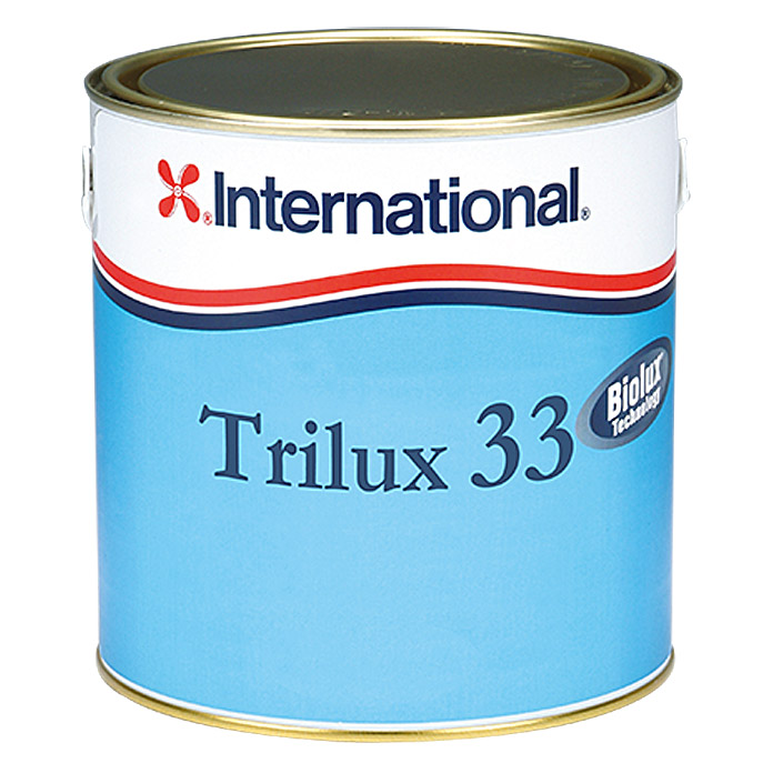 International Trilux 33 (Schwarz, 375 ml)