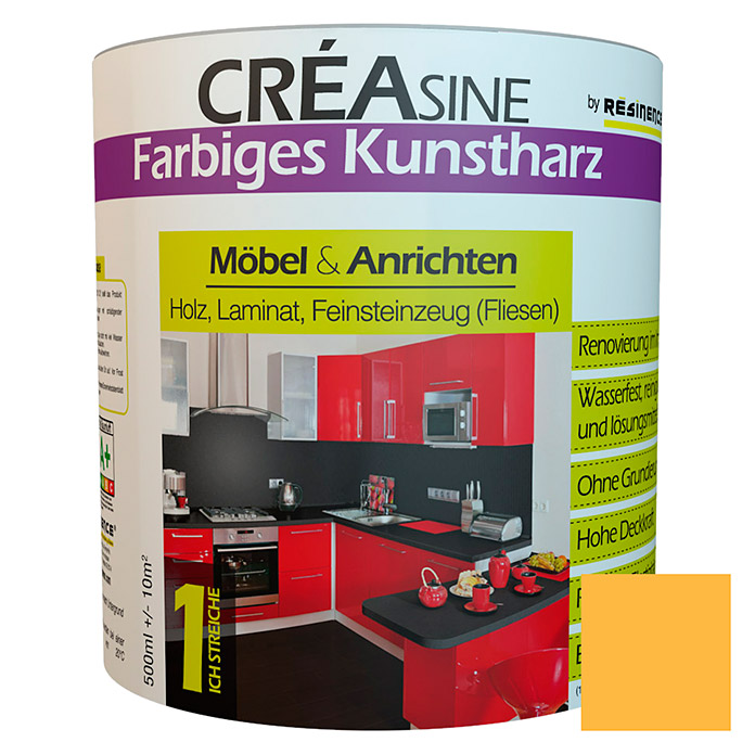CREASINE 500 ml     SAFRAN