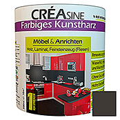 CREASINE 500 ml     SCHWARZ METALLIC