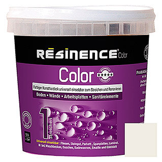 RESINENCE COLOR     500 ml WEISS