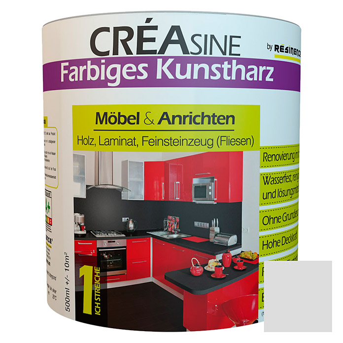 CREASINE 500 ml     LEINEN