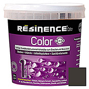 RESINENCE COLOR     250 ml SCHWARZ MET.