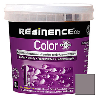 Résinence Color Farbiger Kunstharzlack (Beton, 250 ml)