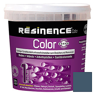 Résinence Color Farbiger Kunstharzlack (Schiefergrau, 250 ml)