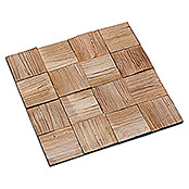 WOOD COLLECTION QUADRO 3
